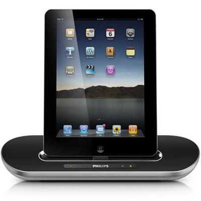 Philips Fidelio DS7700-10 Portable iPod iPhone iPad Dock
