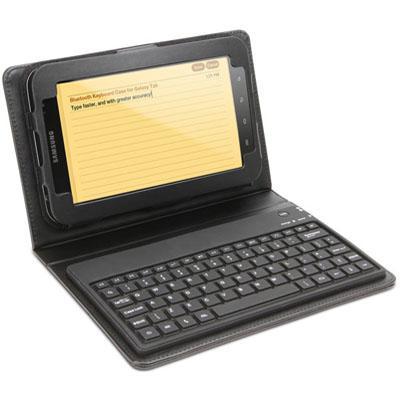 Bluetooth Keyboard Case for Samsung Galaxy Tab