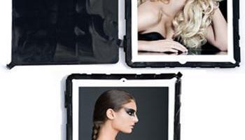 Hard Candy Apple iPad 2