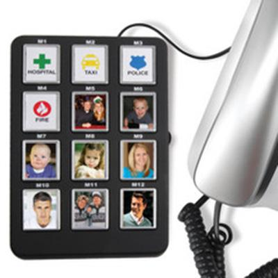 The-One-Touch-Photo-Dialer