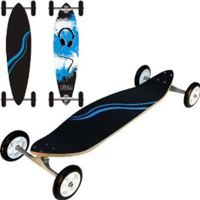 Atom Cruiser Longboard