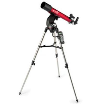 The Advanced Intelligence Telescope