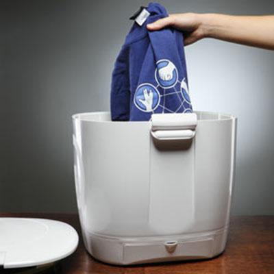 Portable Laundry Pod