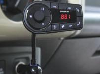 The 45000 Station Car Radio