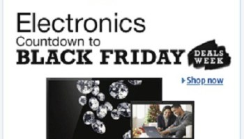 black friday electroni deals