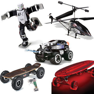 5 top toys for kids