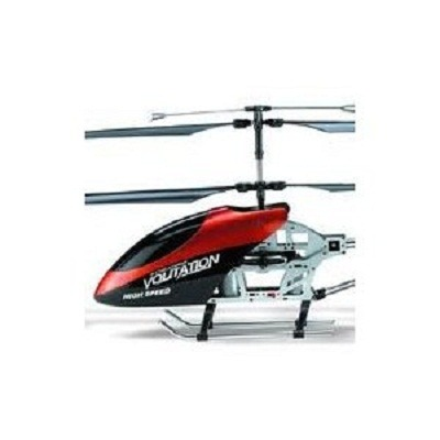 Gyro RC Helicopter