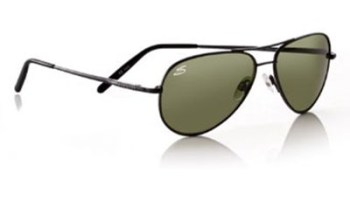 Serengeti RX Eyewear Small Aviator Sunglasses