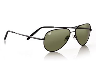 Serengeti RX Eyewear Small Aviator Sunglasses