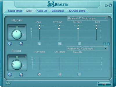 Realtek HD Audio: How Can You Record Using It