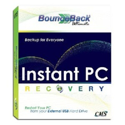 Instant PC Recovery