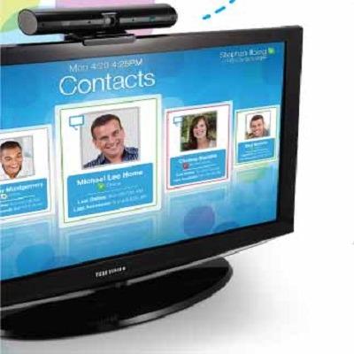 Tely Labs telyHD Skype Camera 2