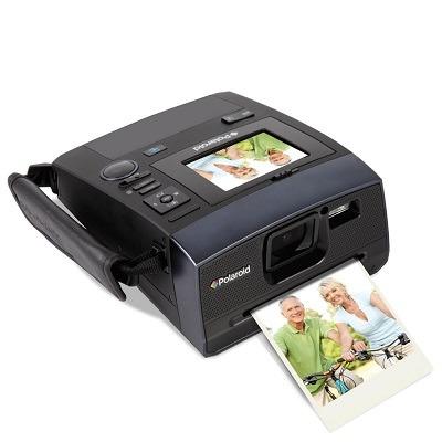 The 14 MP Digital Polaroid Camera