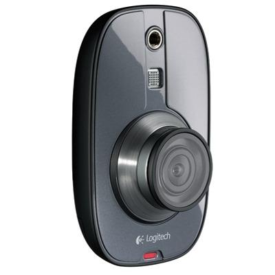 Logitech Alert 750i Indoor Master - HD-Quality Security System
