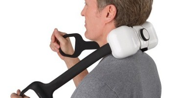 The Optimal Position Neck Massager