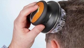 The Circular Motion Personal Barber