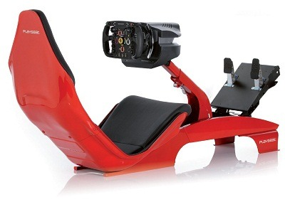 Playseat F1 Red