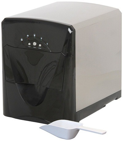 Polar PIM10BLS Portable Ice Maker