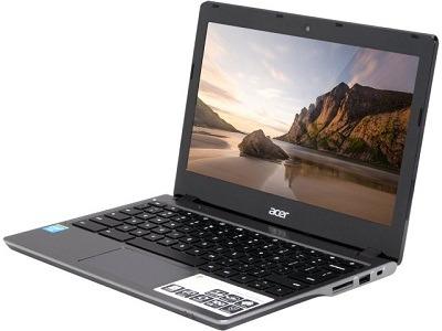 Acer C720-2848 Chromebook