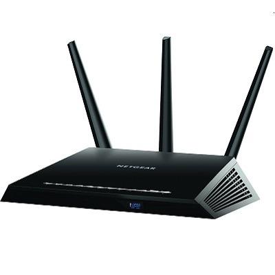 NETGEAR Nighthawk AC1900 Dual Band WiFi Gigabit Router