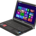 GIGABYTE P25W-CF1 Gaming Notebook