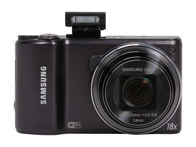 SAMSUNG WB250 EC-WB250FFPAUS SMART Camera 2