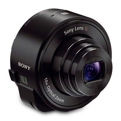The Smartphone to Telephoto Camera Converter 3