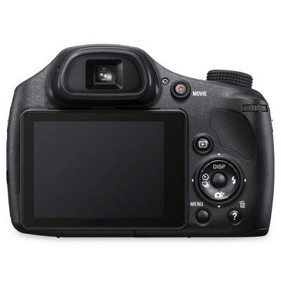 The 50X Optical Zoom Digital Camera 3