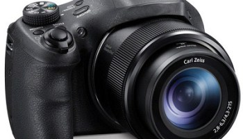 The 50X Optical Zoom Digital Camera