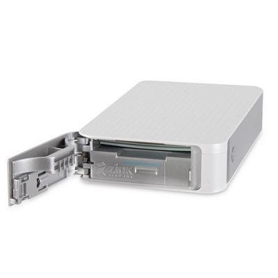 The Portable Smartphone Photo Printer 2