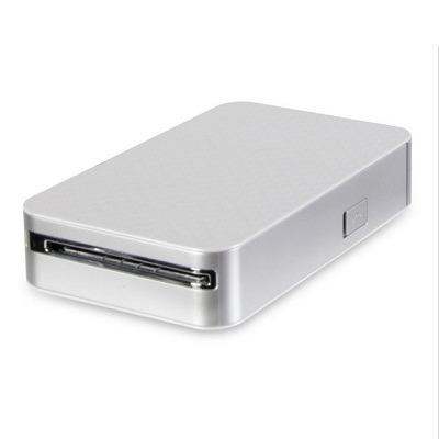 The Portable Smartphone Photo Printer 3