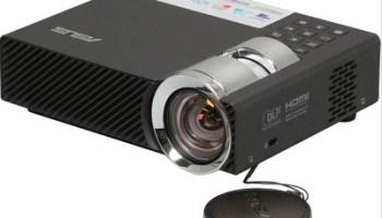 ASUS B1M 1280x800 WXGA 700 ANSI Lumens LED Portable Projector