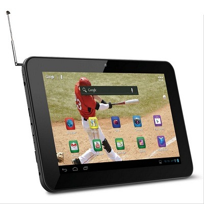 The Portable Smart Television 2