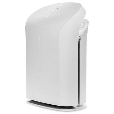 The Whisper Quiet Air Purifier