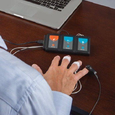 The Home Lie Detector Test