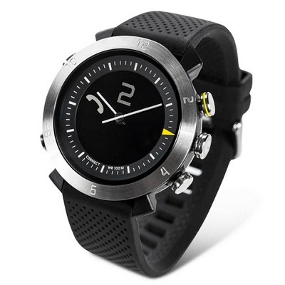 The No Charge Smart Watch 1