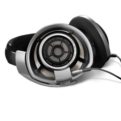 The Audiophile's Award Winning Headphones 1