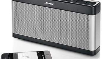 The Best Travel Bluetooth Speaker