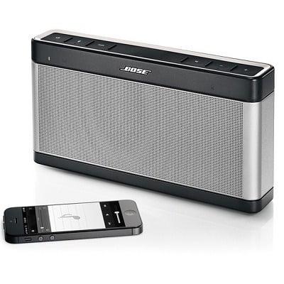 The Best Travel Bluetooth Speaker