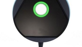 The Eye Scanning Password Authenticator