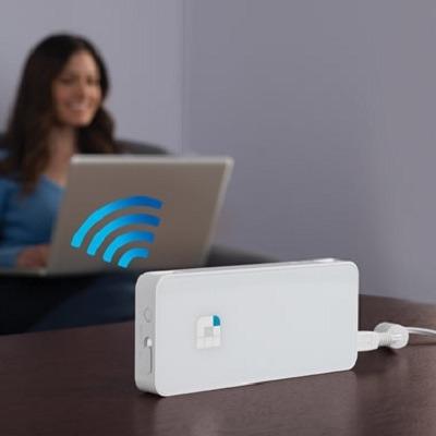 The Portable WiFi Amplifier