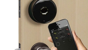 Danalock Bluetooth Smartlock