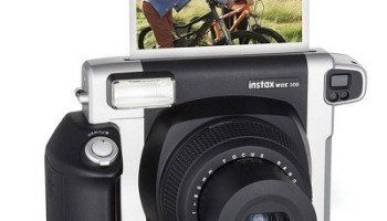Instax Wide 300 Instant Photo Printing Camera