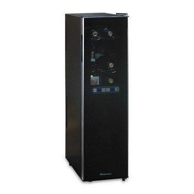 The Ultra Slim Wine Refrigerator 1