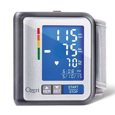 The Best Wrist Blood Pressure Monitor