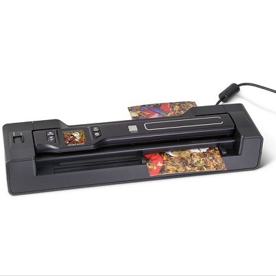 The HD Wand Scanner 1