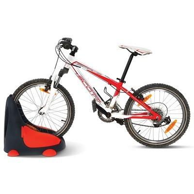 The Space Saving Upright Bike Stand 2