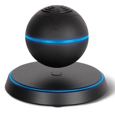 The Levitating Bluetooth Speaker 1