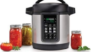 The Automatic Food Canning System