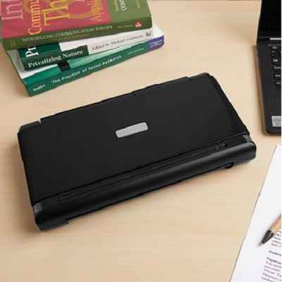 The Traveler's Full Page Portable Printer 1